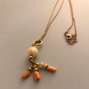 Black Hills Gold Dangle necklace